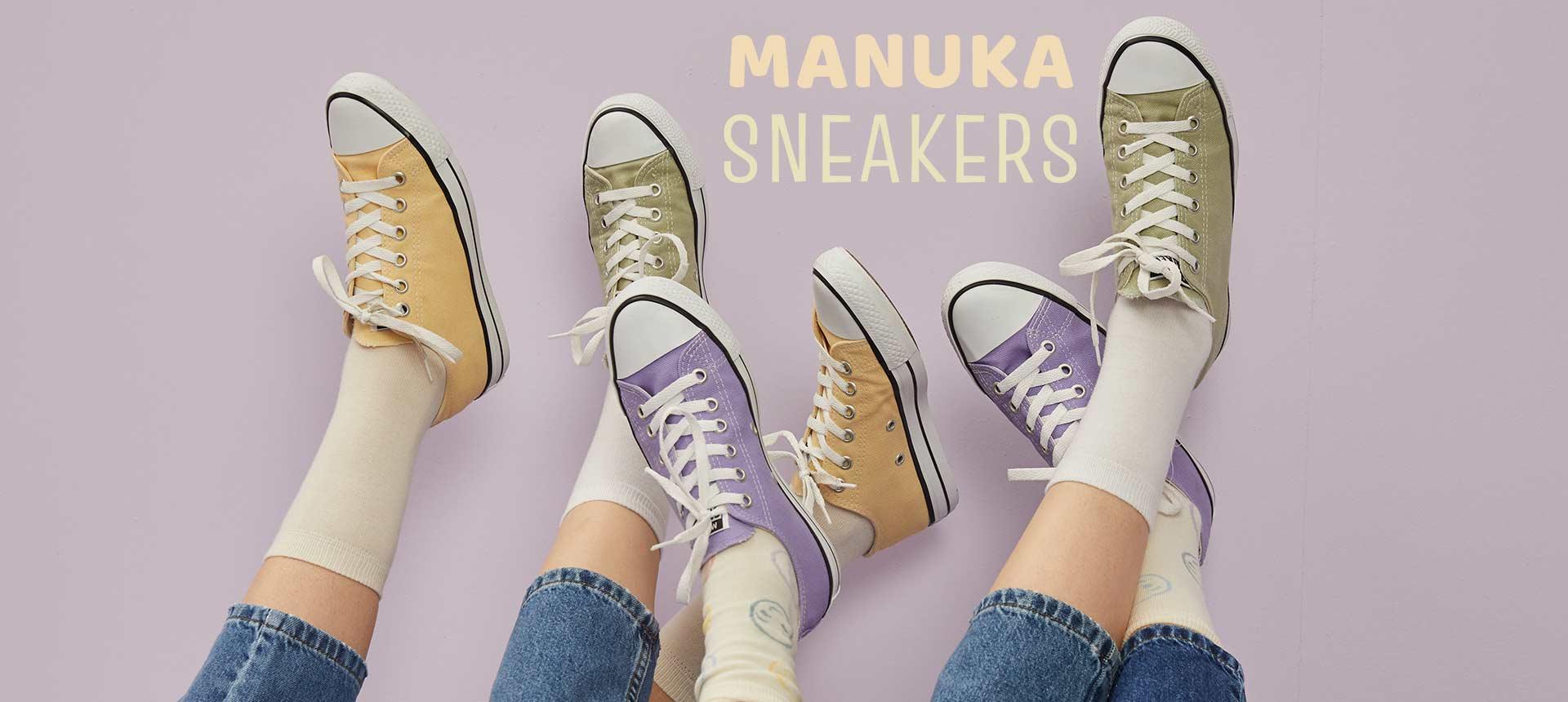 Manuka Sneakers